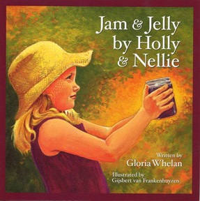 Jam & Jelly by Holly & Nelly